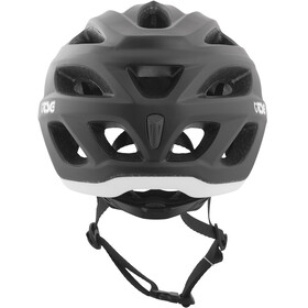 TSG Substance 3.0 Solid Color Helmet satin black